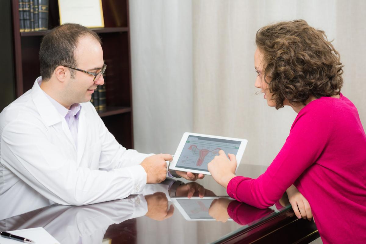 gynecology-visit